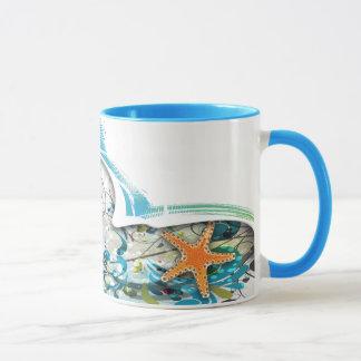 Abstrakte Tasse der Kunst-30