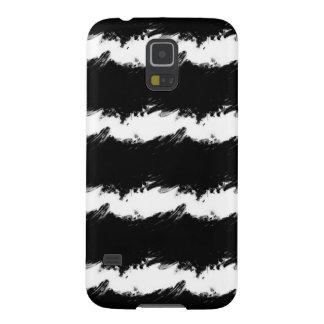Abstrakte Welle Galaxy S5 Hülle