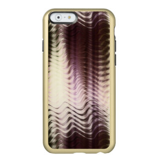 Abstrakter Farbsteigung Shine iPhone Fall Incipio Feather® Shine iPhone 6 Hülle