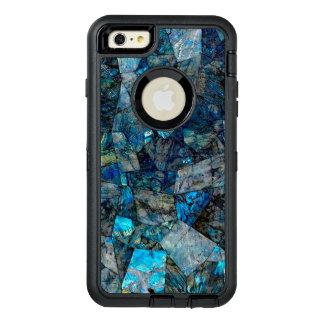 Abstrakter Labradorit Otterbox Verteidiger iPhone OtterBox iPhone 6/6s Plus Hülle