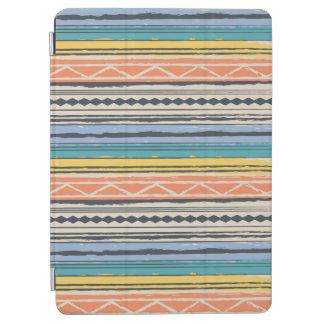 Abstrakter Navajo-Entwurf 2 iPad Air Hülle