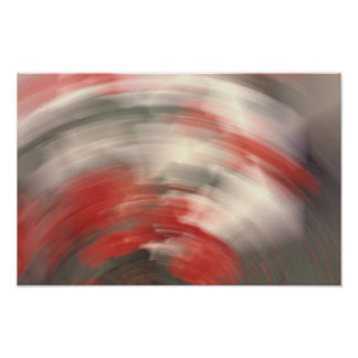 Abstraktes 1 poster