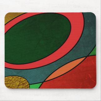 Abstraktes #325 mousepad