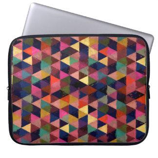 Abstraktes #374 laptopschutzhülle