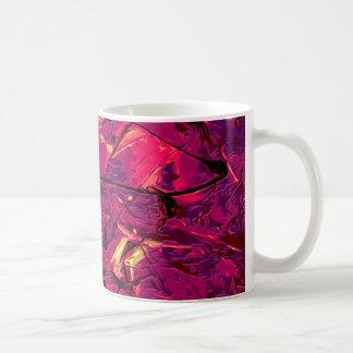 Abstraktes #787 kaffeetasse