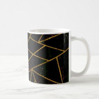 Abstraktes #939 kaffeetasse