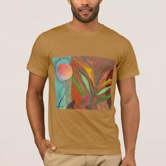 Abstraktes magisches TreeTee T-Shirt