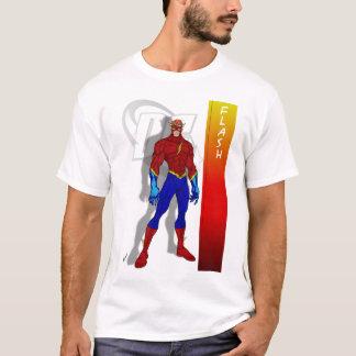 Abwechselnder Blitz T-Shirt