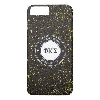 Abzeichen des Phi-Kappa-Sigma-  iPhone 8 Plus/7 Plus Hülle