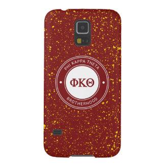 Abzeichen des Phi-Kappa-Theta-| Samsung Galaxy S5 Hülle