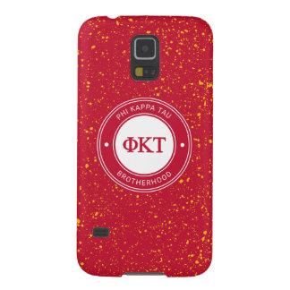 Abzeichen Phi-KappaTau | Galaxy S5 Hüllen