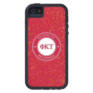 Abzeichen Phi-KappaTau | iPhone 5 Cover