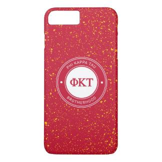 Abzeichen Phi-KappaTau | iPhone 8 Plus/7 Plus Hülle