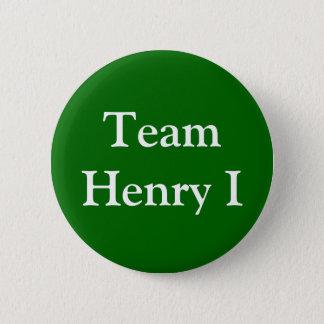 Abzeichen Team-Henrys I Runder Button 5,1 Cm