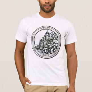 Acadia 2012 Maine T-Shirt