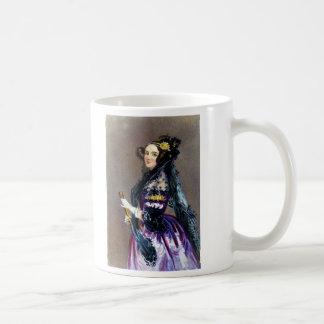 Ada-König Countess von Lovelace durch Alfred Kaffeetasse