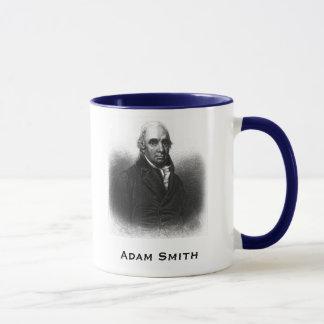 Adam-Smith-Tasse Tasse