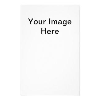 Addieren Sie Ihren Namen Briefpapier