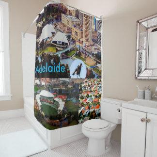 Adelaide-Badezimmer Duschvorhang