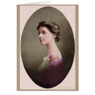 Adelaide Johnson 1859-1955 Karte