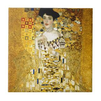 Adele Bloch-Bauer I durch Kunst Nouveau Gustav Fliese
