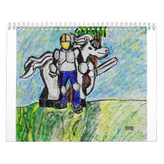 Adelt Tiere Abreißkalender