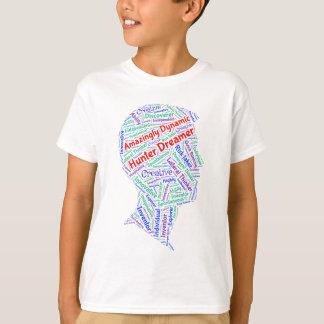 ADHD scherzt den motivierend T - Shirt