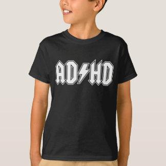 ADHD scherzt T - Shirt
