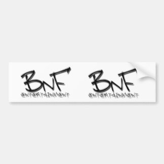 Adhésif pour pare-chocs de BnF Autocollant De Voiture