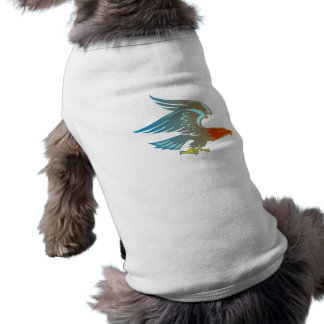 Adler eagle shirt