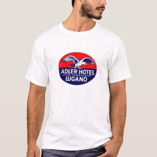Adler Hotel Lugano T-Shirt