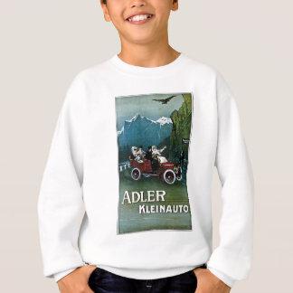 Adler Kleinauto Sweatshirt