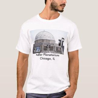Adler Planetarium - Chicago, IL T-Shirt
