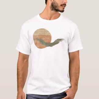 Adler Vintag T-Shirt