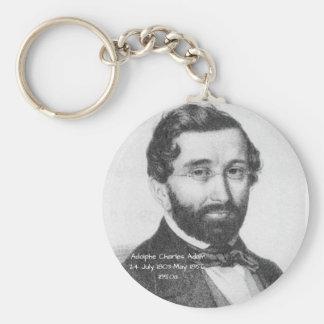 Adolphe Charles Adam, 1850a Schlüsselanhänger
