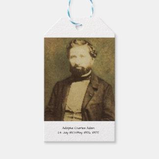 Adolphe Charles Adam, 1855 Geschenkanhänger