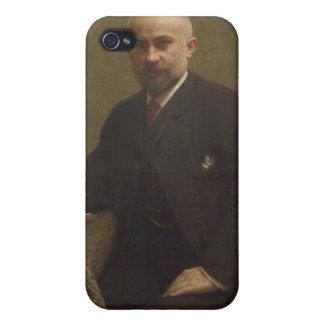 Adolphe Jullien 1887 iPhone 4 Etui