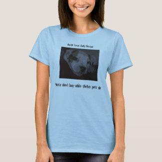 Adoptieren Sie bitte T-Shirt