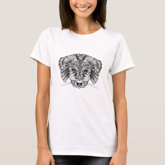 Adoptieren Sie einen Welpen T-Shirt