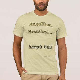 ADOPTIEREN SIE MICH! Spaß-T-Shirt T-Shirt