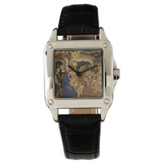 Adorazione Dei Weisen Armbanduhr