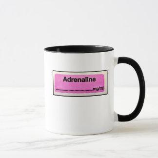 ADRENALINE TASSE
