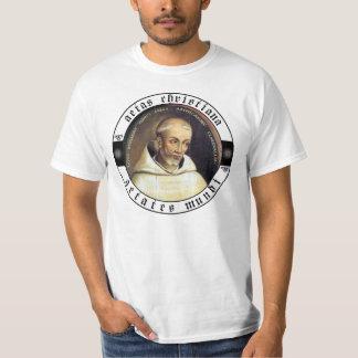 Aetates Mundi Shirt Bernhard von Clairvaux