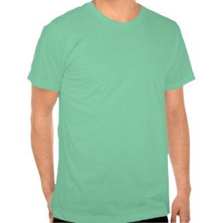 Affe Beach® est Mauritius Insel-Shirt 2011 Hemd