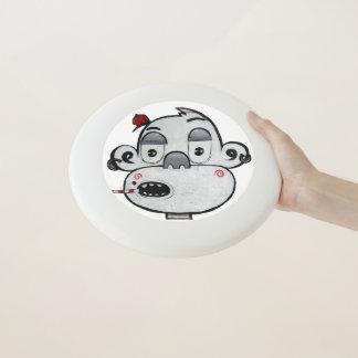 Affe-GesichtFrisbee Wham-O Frisbee