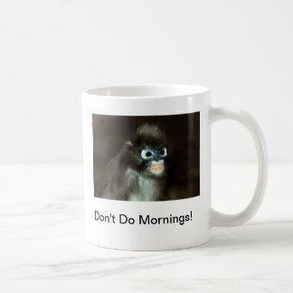 Affe Mug2 Tasse