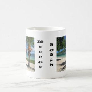 Affe-Strand Coffe Tasse