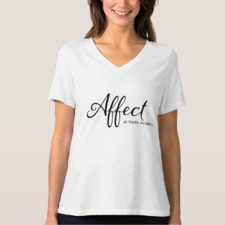 Affekt-Erwachsen-T-Stück T-Shirt