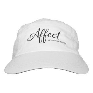 Affekt-Hut Headsweats Kappe