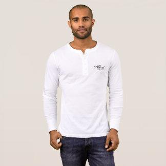 Affekt-Vati Henley T-Shirt